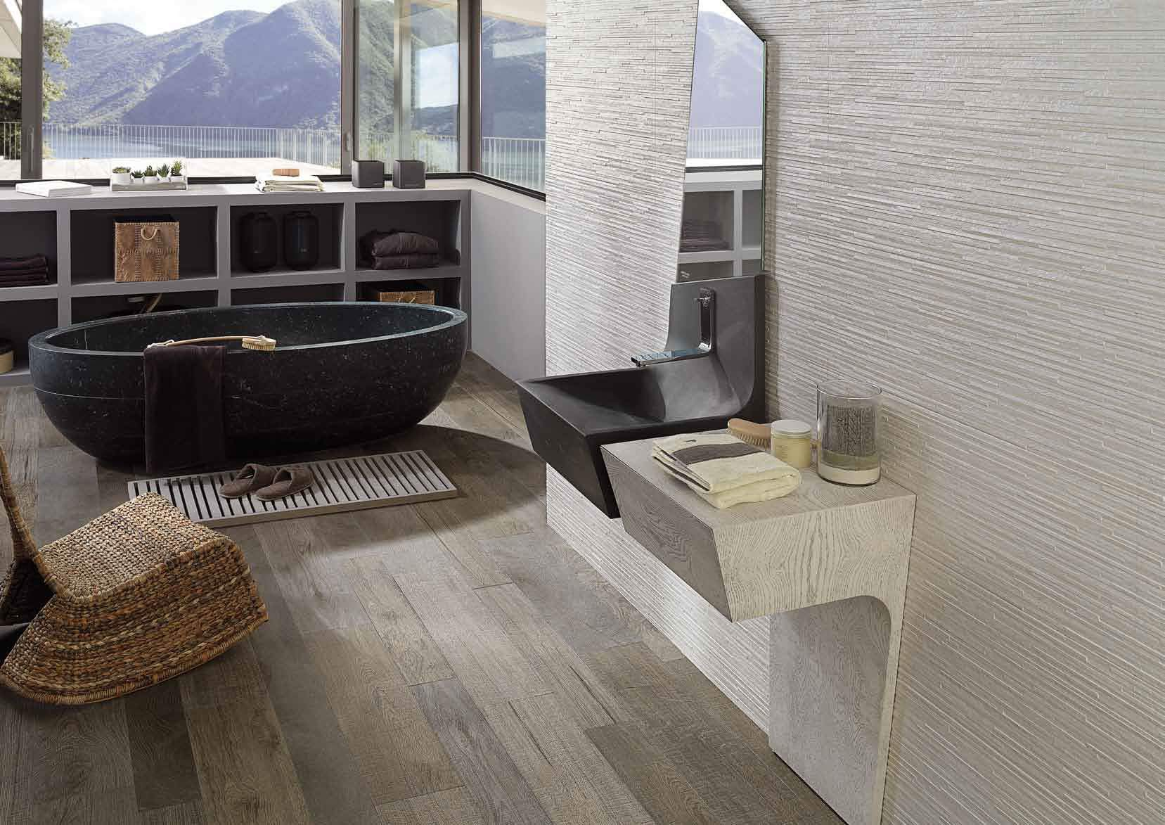 Porcelanosa jersey nieve pv 31 6x90 p34705691 for Bathroom designs in jamaica