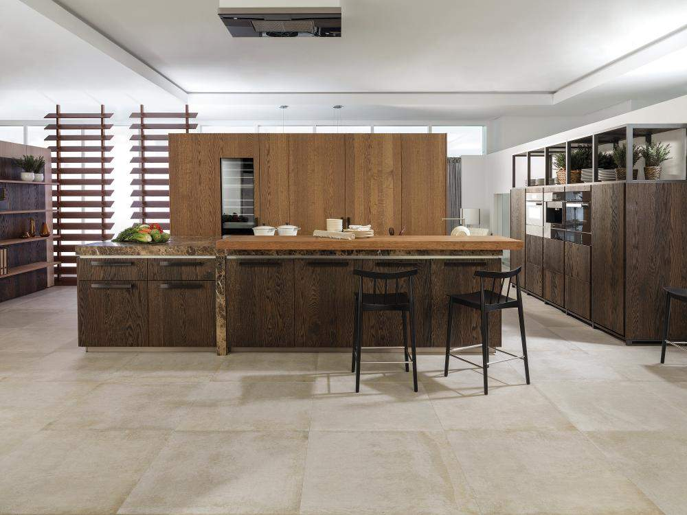Venis newport gray 33 3x100 v14401271 for Porcelanosa carrelage cuisine