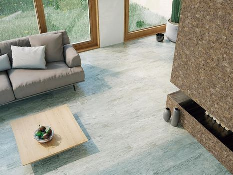 Lantic Colonial LinkFloor Rock