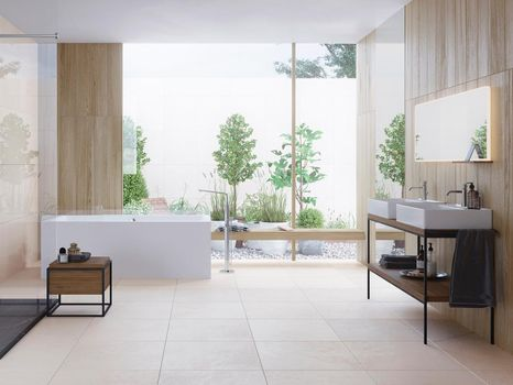 Porcelanosa River