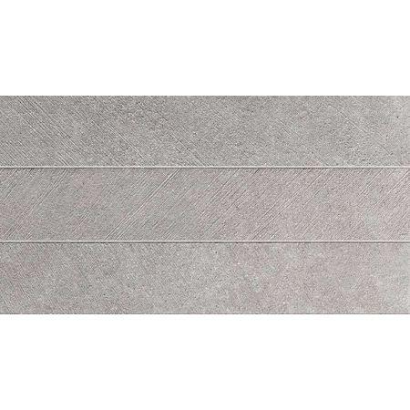 Spiga Bottega Acero 31.6x59.2