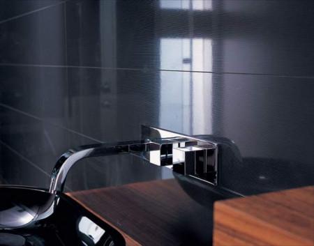 Glass Antracita 31.6x90