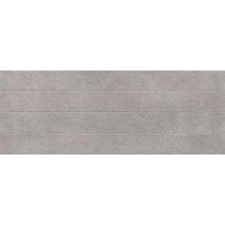 Spiga Bottega Acero 45x120