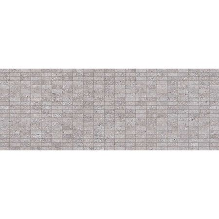 Mosa-River Mosaico Acero 45x120