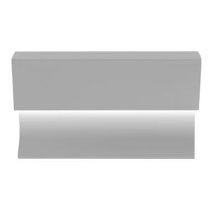 Профиль Butech Pro-Skirting Led Anodized Aluminum 13x60x2500