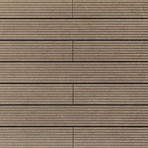 Styledeck Plus Brown 210x14,4x2,2