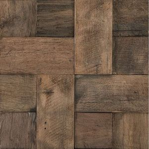 Wood Square Aged 3d 29,7x29,7x1,2-2,2