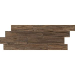 Wood Wall Bronze 60x24x0,5-3