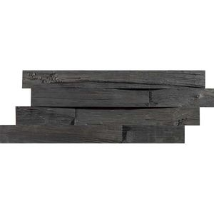 Wood Wall Anthracite 60x24x0,5-3