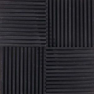 Skyline Blind Dark 30x30x2