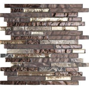 Treasures Bronze Empera. Strip 29,2x30,4