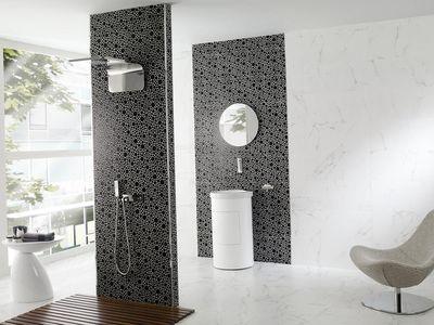 Carrara Blanco Brillo (4p) 59.6x59.6