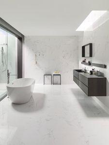 Marmol Carrara Blanco 45x120