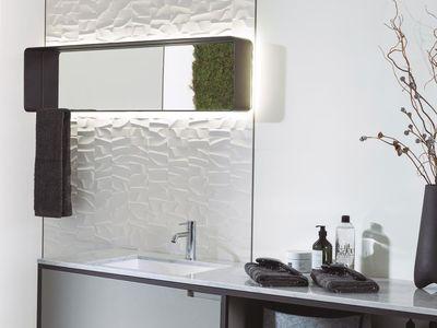 Mosaico Matt 45x120