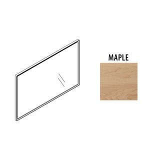 Espejo Tono Maple 160x100