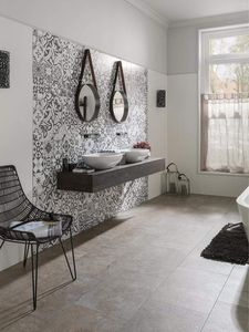 Marmi Blanco (4p) 59.6x59.6
